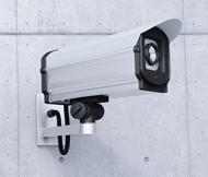 camerabewaking bewakingssysteem