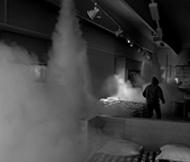 mistgeneratoren ter beveiliging