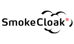smokecloak logo