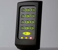 toeganscontrole bewakingssysteem